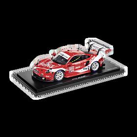 Porsche 911 RSR Coca Cola 2019 (991.2), Limited Edition, 1:18