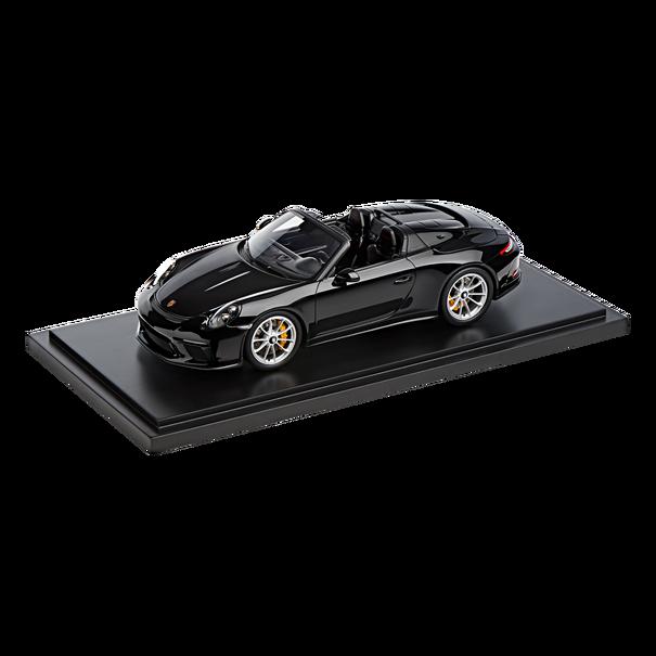 Porsche 911 Speedster (991), 1:18