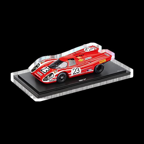 Porsche 917 Salzburg, Limited Edition, 1:18