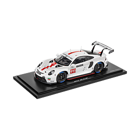 Porsche 911 RSR #911 2019 (991.2), Limited Edition, 1:18