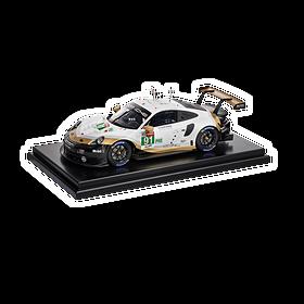 Porsche 911 RSR 2019 (991.2), Limited Edition, 1:12