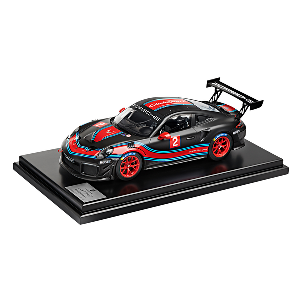 Porsche 911 GT2 RS Clubsport (991.2), Limited Edition, 1:12