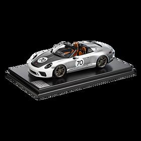 Porsche 911 Speedster Heritage Package (991), 1:12