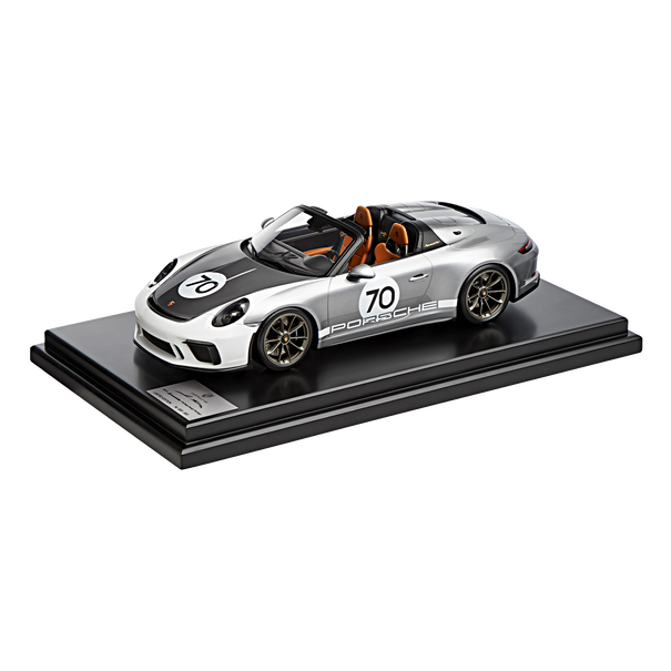 Porsche 911 Speedster Heritage Package (991), 1:12