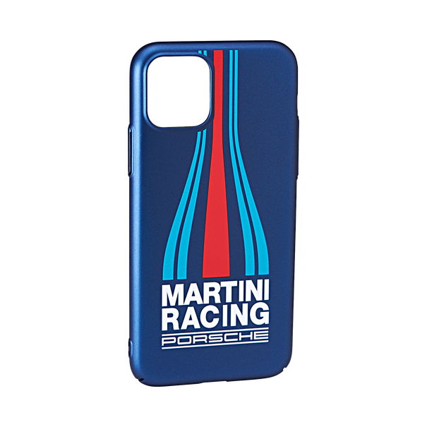 Porsche Kunststof iPhone 11 Pro case, MARTINI RACING