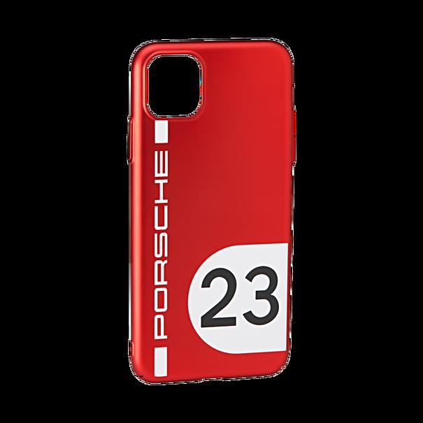 Porsche Kunststof iPhone 11 Pro Max case, 917 Salzburg