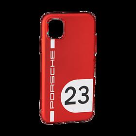 Porsche Kunststof iPhone 11 case, 917 Salzburg