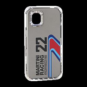 Porsche Snap On Case MARTINI RACING iPhone 12 mini,