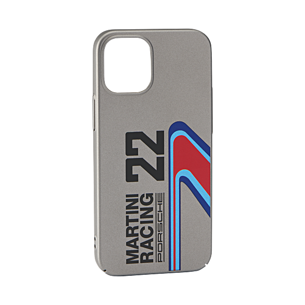 Porsche Snap On Case MARTINI RACING iPhone 12 mini,