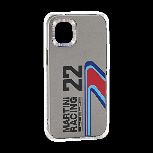 Porsche Snap On Case MARTINI RACING iPhone 12 / 12 Pro
