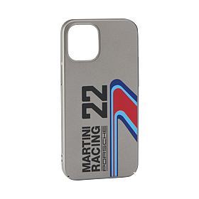 Porsche Snap On Case MARTINI RACING iPhone 12, Pro Max,