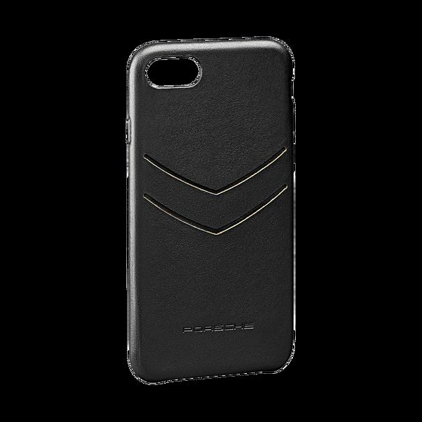 Porsche Leren iPhone 8 case