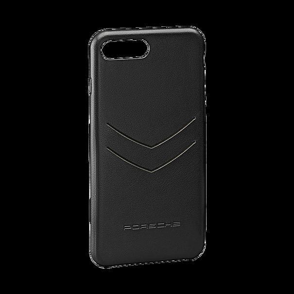 Porsche Leren iPhone 8 Plus case