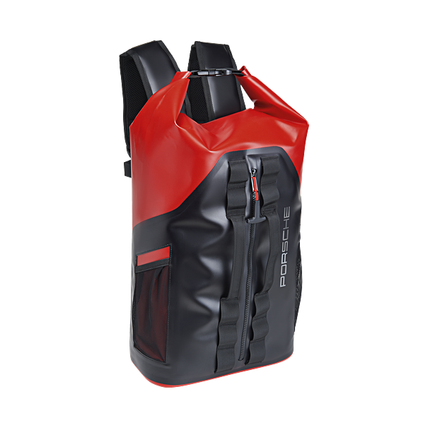 Porsche Active Rolltop Backpack