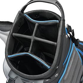 Porsche Golf Standbag