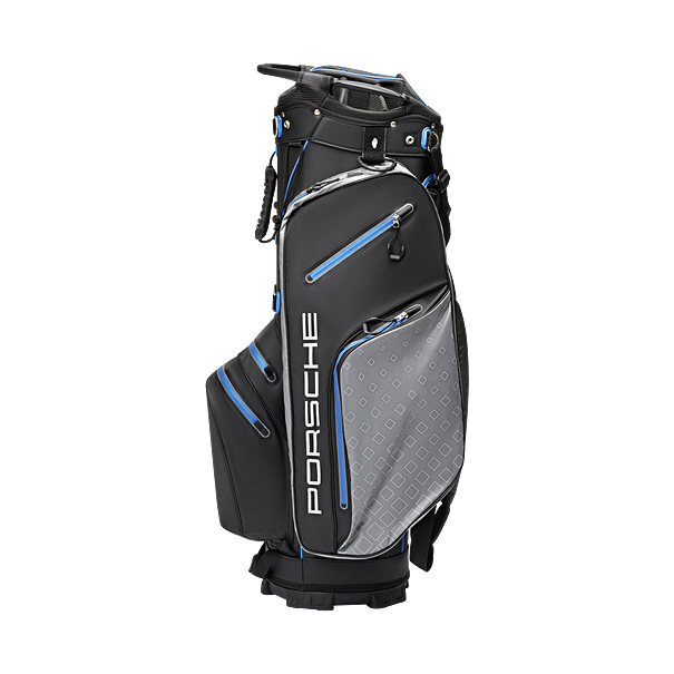Porsche Golf Cartbag