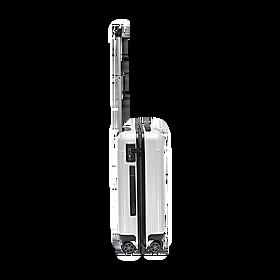 Porsche PTS Trolley - Ultralight Edition - M, Carrara wit