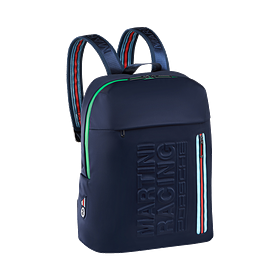 Porsche Backpack, MARTINI RACING