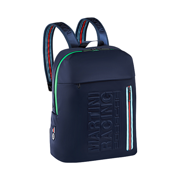 Porsche Backpack, MARTINI RACING