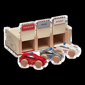 Porsche Houten speelgoed