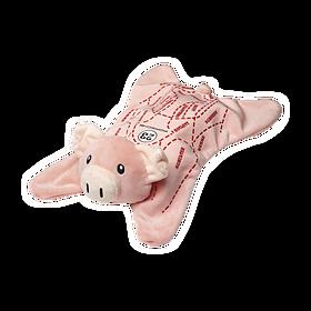 "Porsche Knuffeldoek ""Pink Pig"""