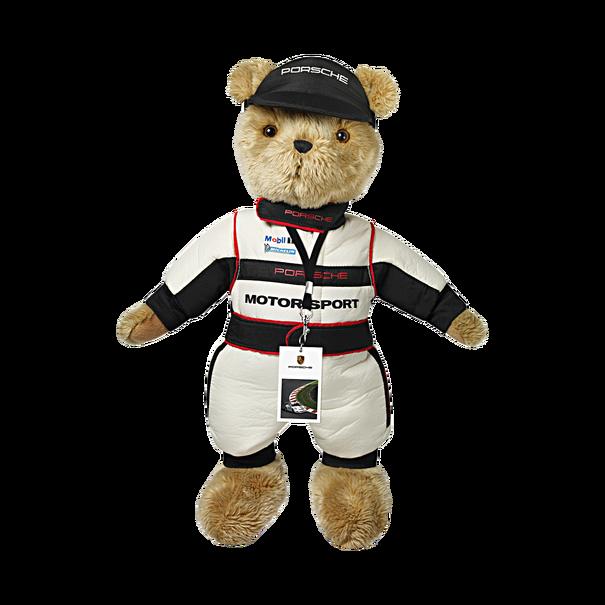 Porsche Teddybeer - Motorsport - M