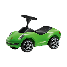 Trapauto - Baby Porsche 4S