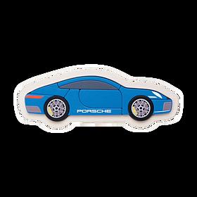 Porsche Legpuzzel
