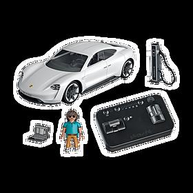 Porsche Playmobil Mission E 2.0