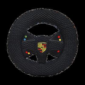 Porsche Gebreid sportstuur - Motorsport Collectie