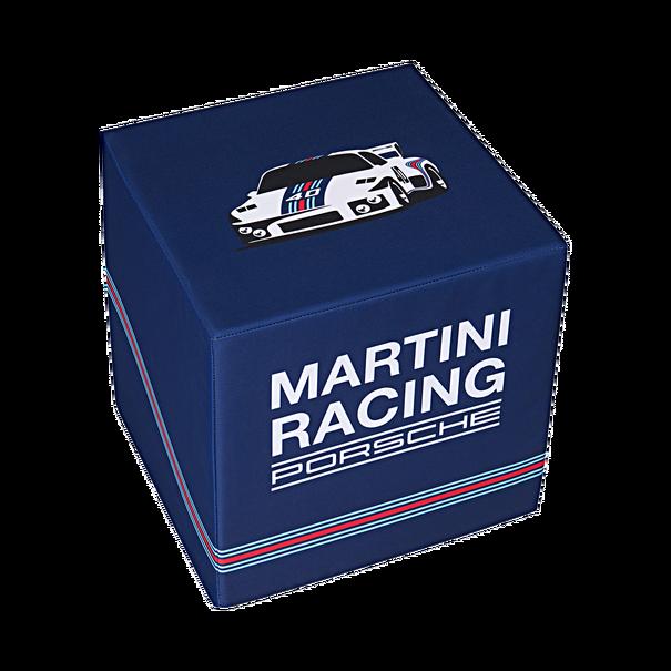 Porsche Zit kubus, MATINI RACING