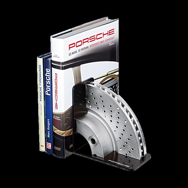 Porsche Boekensteun - 911 Carrera remschijf