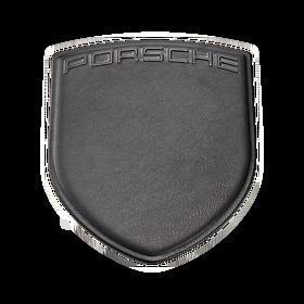 Porsche Lederen muismat