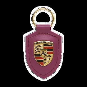 Sleutelhanger - Porsche embleem