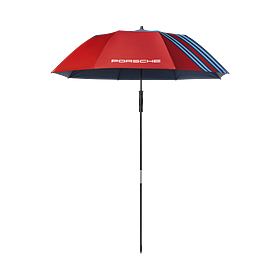 Porsche 2 in 1 paraplu en parasol, MARTINI RACING