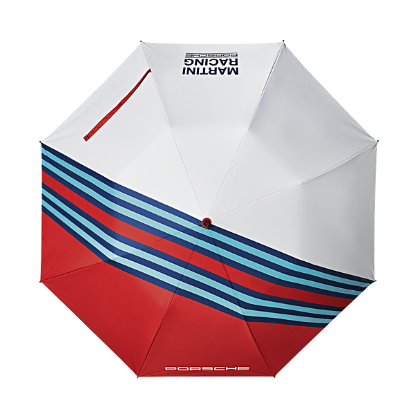 Porsche 2 in 1 paraplu en parasol, MARTINI RACING