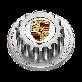 Porsche Flesopener - Centrale wielmoer