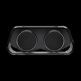Porsche 911 GT3-uitlaat Bluetooth Speaker