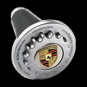 Porsche Wijnflesstop - Centrale wielmoer