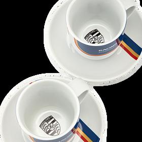 Porsche Espressokopjes, Limited Edition, Rothmans Racing design