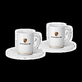 Porsche Espresso set