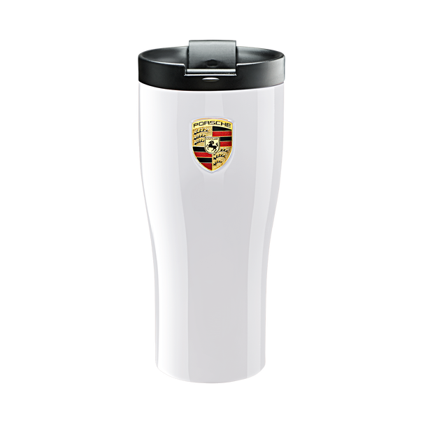 Porsche Thermosbeker, Taycan Collectie