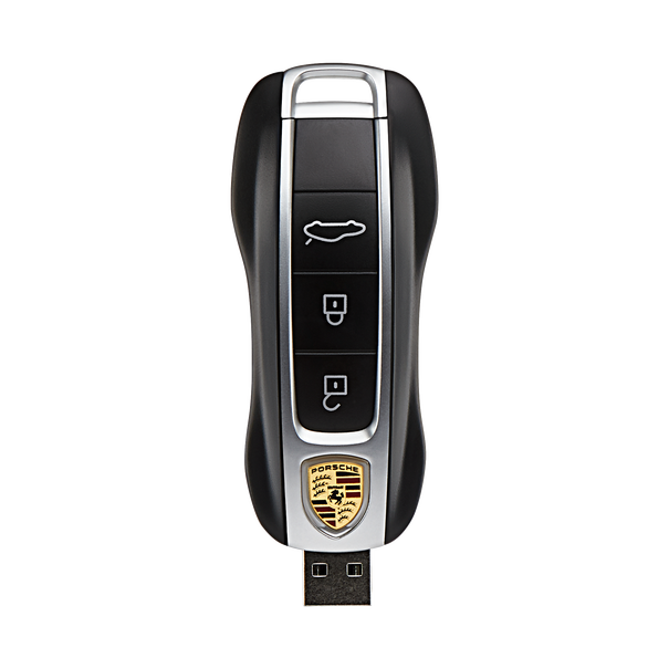 USB stick - Porsche autosleutel