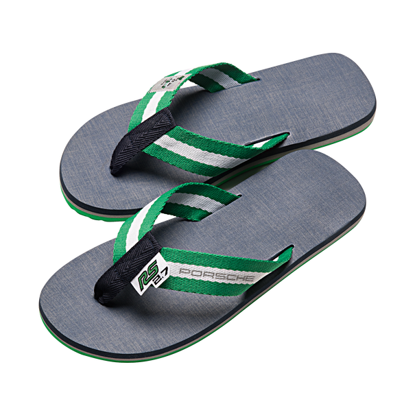 Porsche Slippers unisex – RS 2.7