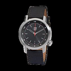Porsche 911 Horloge - Essential, zilver