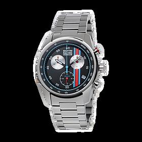 Porsche Horloge, MARTINI RACING