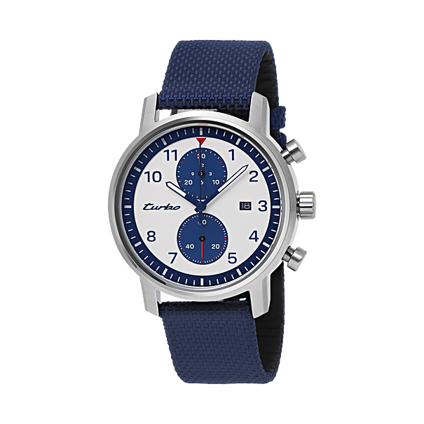 Porsche Classic Turbo Horloge, Turbo Collectie