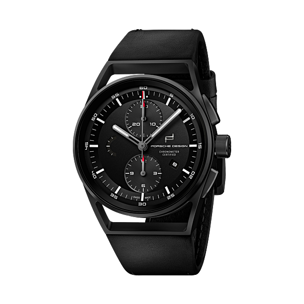 Porsche Sport Chronograaf Black, Sport Chrono Collectie
