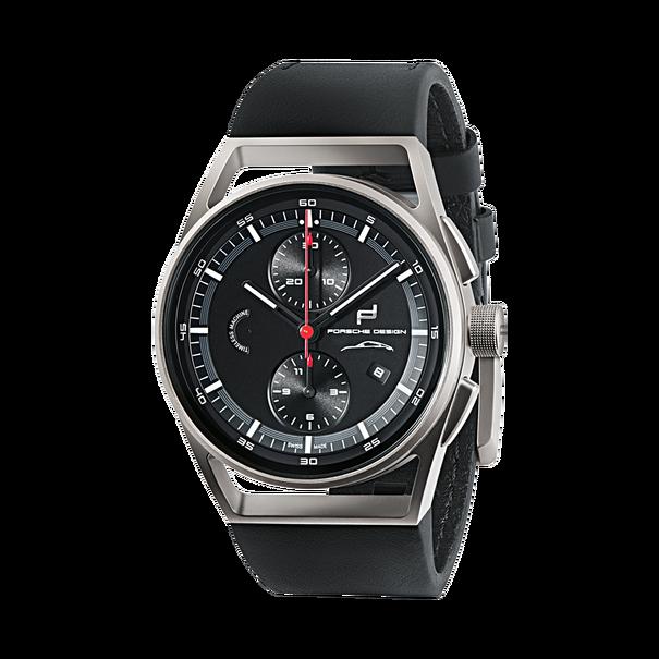 Porsche Chronograaf Timeless Machine, Limited Edition (911 stuks)
