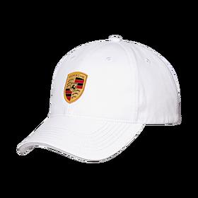 Baseball cap - Porsche embleem